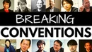 How Game Designers Break Conventions| Miyamoto, Will Wright, Ueda, Sid Meier, Warren Specter, Blow