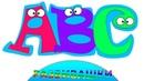 Английский для малышей Учим Буквы Английский Алфавит/ Alphabet ABC