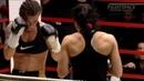 Юлия Березикова vs. Мария Маленика   Julia Berezikova vs. Marija Malenica HD, Free fight, 19.12.2015