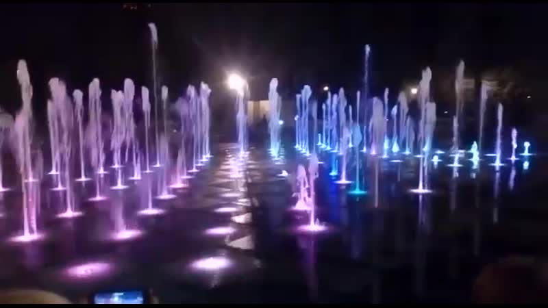 Ночная экскурсия по Казани