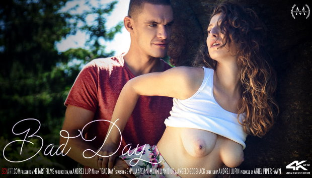 SexArt - Bad Day