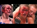 Best of MMA Female Crazy/Insane Knockouts