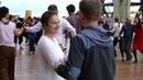 Свинг со Станиславом Пешковским в пространстве Севкабель Порта