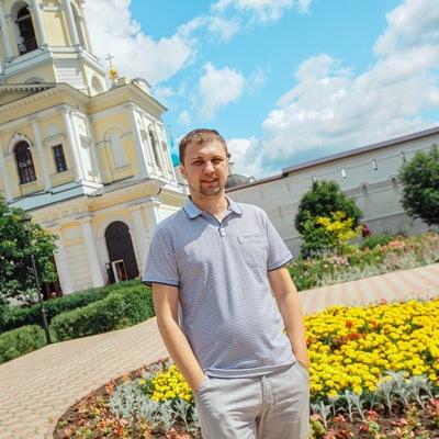 Константин Лозовский