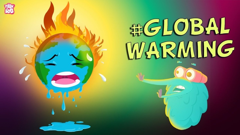 Global Warming The End Game The Dr. Binocs Show Best Learning Videos For Kids Peekaboo Kidz
