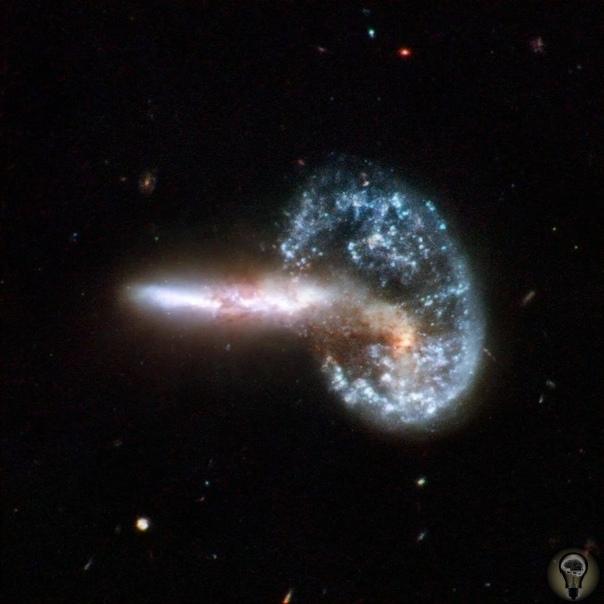 Что может рассказать о темной материи столкновение галактик В бесконечно расширяющейся Вселенной обитает несметное количество галактик. Сотканные из пыли и газа, и наполненные небесными телами,