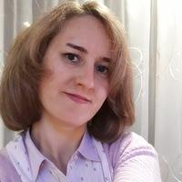 Екатерина Преснякова
