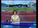 Курская легкоатлетка завоевала серебро всероссийского турнира
