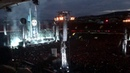 Rammstein Ullevaal stadion 18.08.19 du hast firework