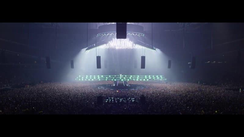 Armin van Buuren Mark Sixma - Panta Rhei (Live at The Best Of Armin Only) ( 724 X 1920 )
