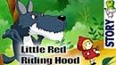 Little Red Riding Hood - Bedtime Story BedtimeStory