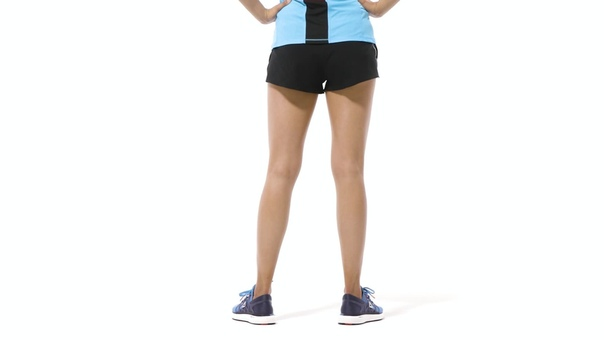 Спортивные шорты Boston Track Club 3-Inch