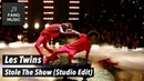 Les Twins Stole The Show Studio Edit No Audience