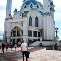 Иван Белов