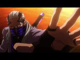 Boku no hero academia: heroes:rising | моя геройская академия: восхождение героев - трейлер фильма
