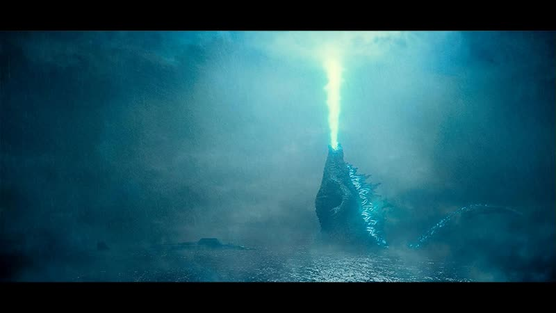 Watch Godzilla King of the Monsters Full Movie HD