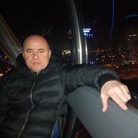 Анкета Александр Хабибулин