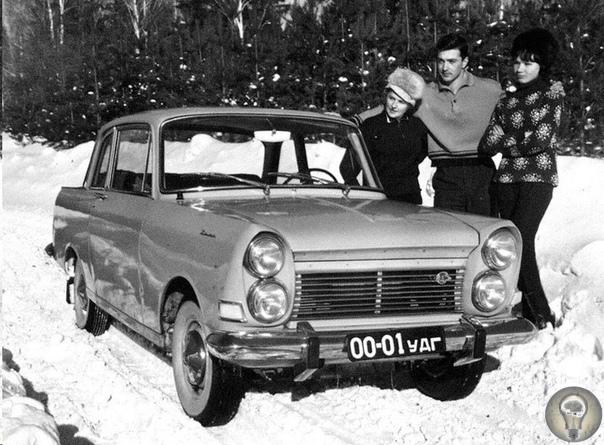 6 забытых советских и российских легковушек: ностальгия и обида Те граждане СССР, которым посчастливилось стать автовладельцами, не были сильно избалованы. Им на выбор представлялись «Жигули»