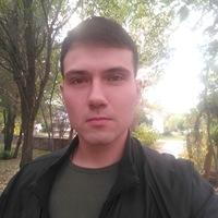 Егор Лагутин