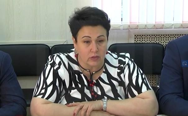О.И. Янковская