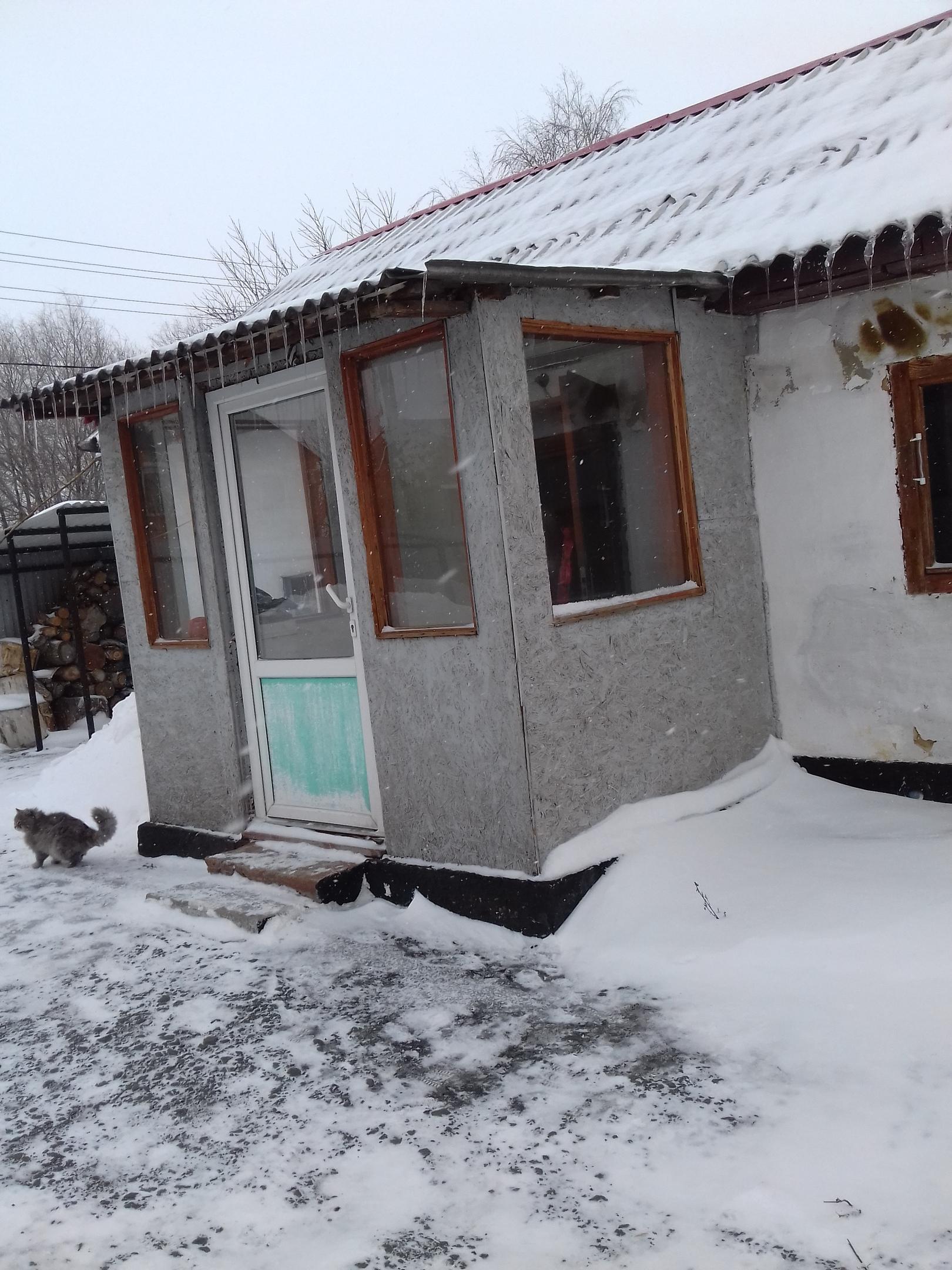 Купить дом с удобствами ,шпальный ,по ул | Объявления Орска и Новотроицка №1802