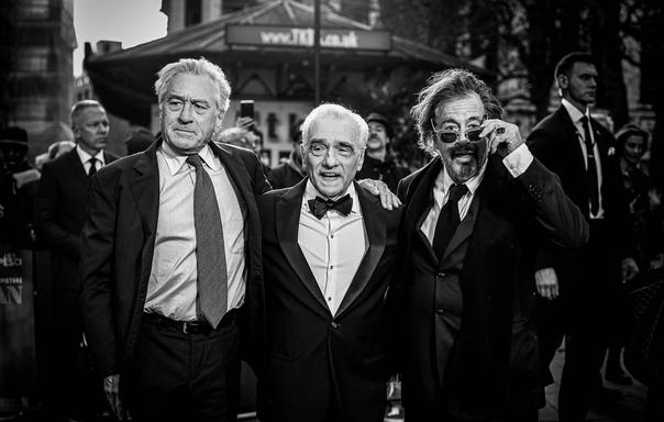 Мартин Скорсезе пытался заполучить Аль Пачино в свои фильмы на протяжении 50 лет