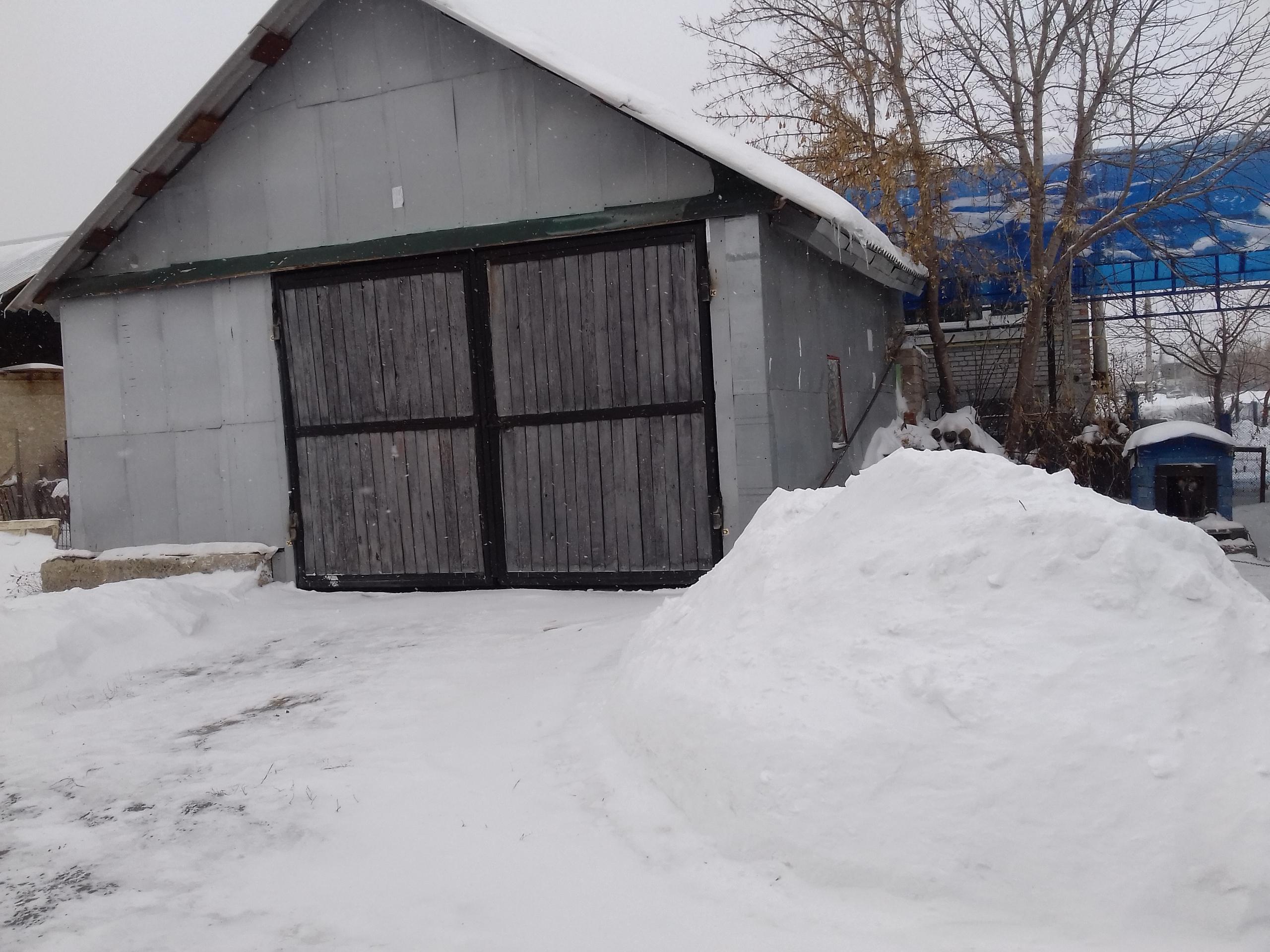 Купить дом ,с удобствами ,шпальный ,в   Объявления Орска и Новотроицка №2021