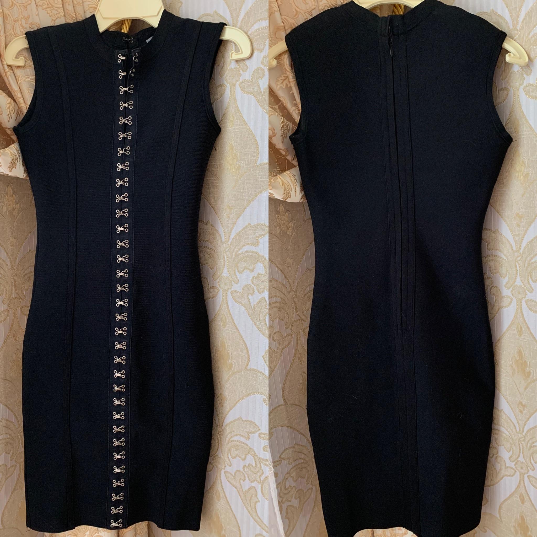 Купить платье бандажное В отличном   Объявления Орска и Новотроицка №2998