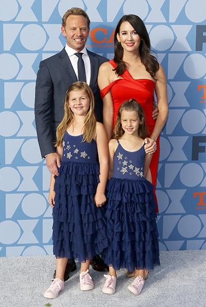 """Звезда сериала """"Беверли-Хиллз 90210"""" Иан Зиринг разводится после 9 лет брака"""