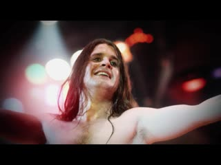 Ozzy Osbourne ft. Elton John  Ordinary Man