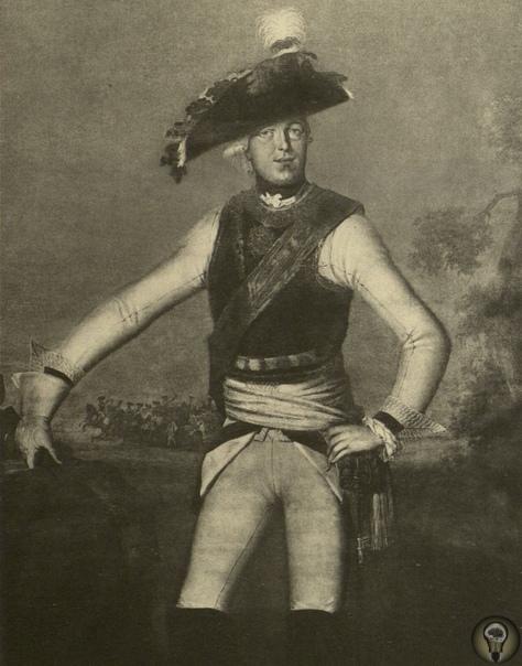 Отважный генерал Зейдлиц Фридрих Великий, полагаясь в сражениях на свою великолепную кавалерию, не прогадал с выбором командиров. Одним из них был генерал Зейдлиц творец побед короля. Генерал