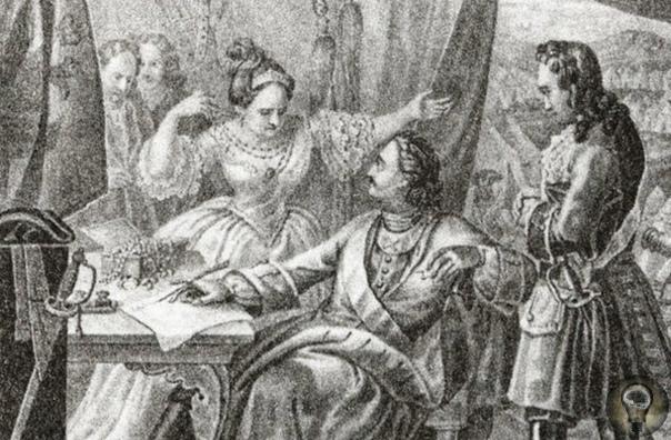 МЕЗАЛЬЯНСЫ КОРОЛЕЙ. БРАКИ, ИЗМЕНИВШИЕ ИСТОРИЮ: ПЕТР ВЕЛИКИЙ И ЕКАТЕРИНА I Иногда королям все-таки удавалось жениться по любви. И к чему это приводило Рассказываем об истории неравных браков.