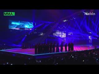 Chung ha gotta go @ 2019 melon music awards 191130