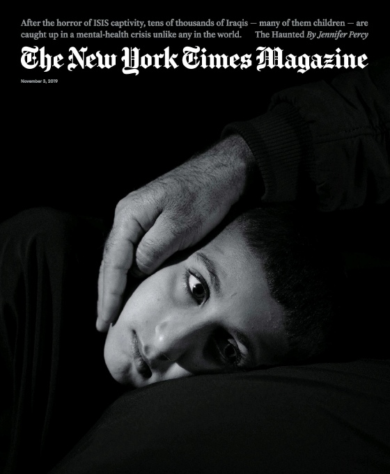 The New York Times Magazine - 03.11.2019