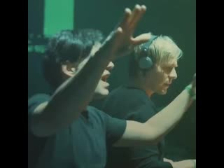 Kyau&albert сыграют на trance universe neon