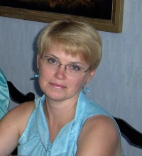 Наташа Тюрина, 20 октября 1970, Волжск, id101894195