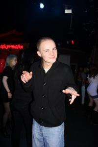 Denisa Snova, 21 декабря , Сургут, id113318524