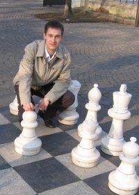 Роман Шеховцов