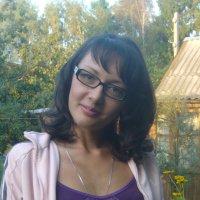 Оксана Елсукова, 11 ноября 1979, Москва, id30819029