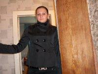 Олеся Попова, 30 марта , Новосибирск, id46238840
