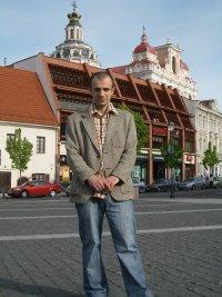 David Gordadze, 13 февраля 1989, Томск, id49841251