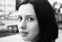 Юлия Горовецкая, 11 апреля 1987, Киев, id8173822