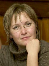 Оксана Уварова, 31 марта 1978, Санкт-Петербург, id3103559