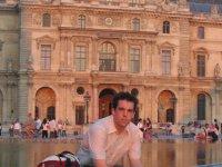 Vincent Tanguy, Nantes