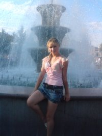Лена Маркина, 17 декабря , Норильск, id100311537