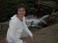 Марина Шошина, 8 февраля , Красноборск, id101825648