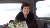 Татьяна Тяглова(макиенко), 10 мая 1976, Усолье-Сибирское, id126623276