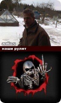 Вован Матвеев, 17 октября 1982, Выборг, id33323187