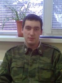 Илья Лисянский, 3 марта 1992, Рыбинск, id101401708