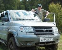 Олег Юров, 1 сентября , Челябинск, id101894119